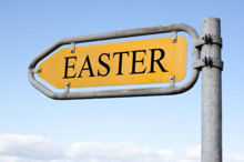 Experience Easter! Join us on Good Friday, 19th April and Easter Day, 21st April